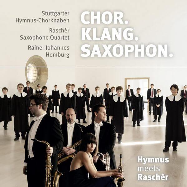 Chor, Klang, Saxophon.