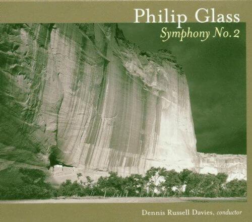 Glass Symphony 2 Cover