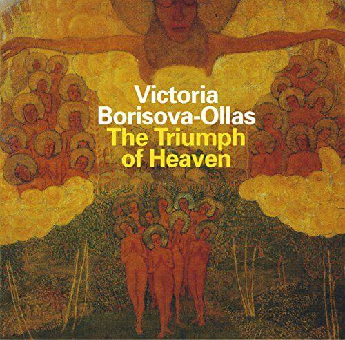 Triumph of Heaven Cover